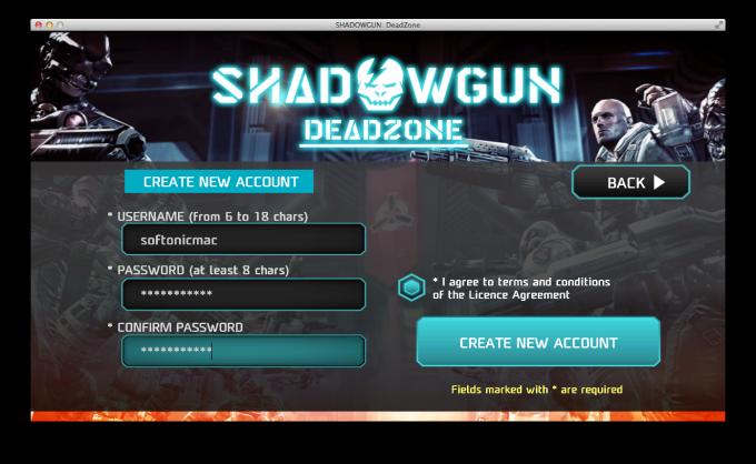 SHADOWGUN: DeadZone