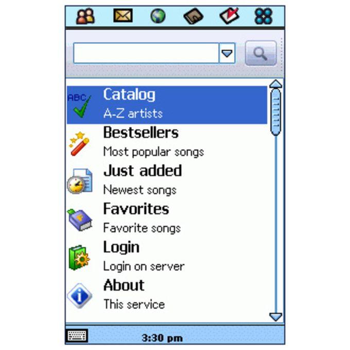 allTunes.mobile