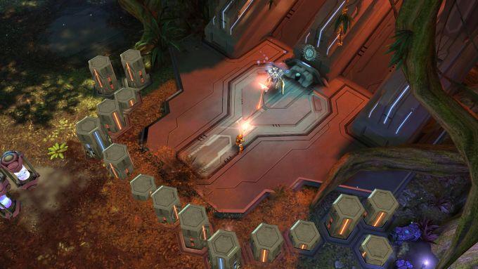Halo: Spartan Strike para Windows 10