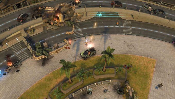 Halo: Spartan Strike für Windows 10