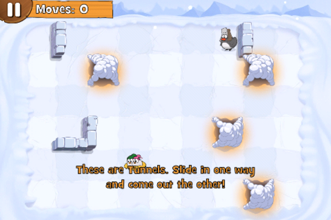 Polar Puzzles