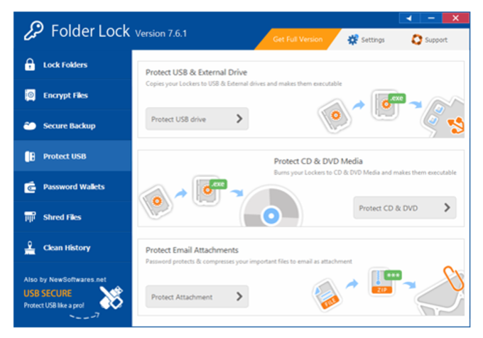Folder Lock - Download