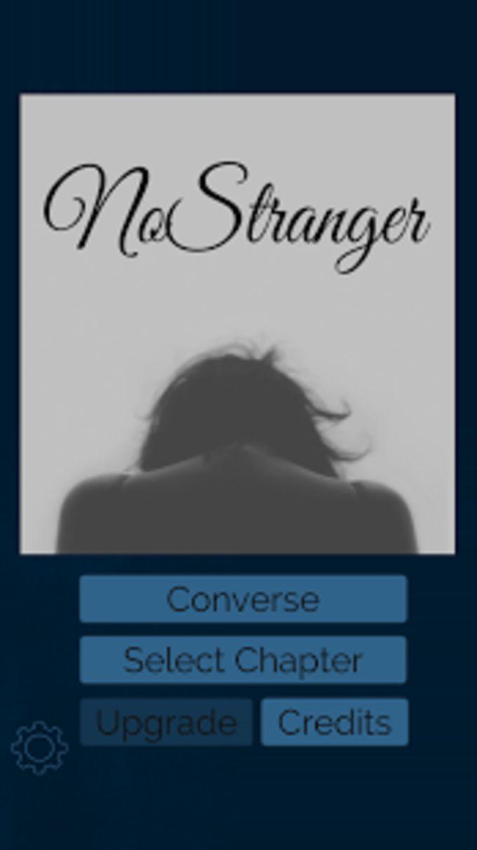 NoStranger