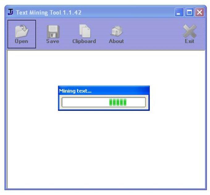 Text Mining Tool