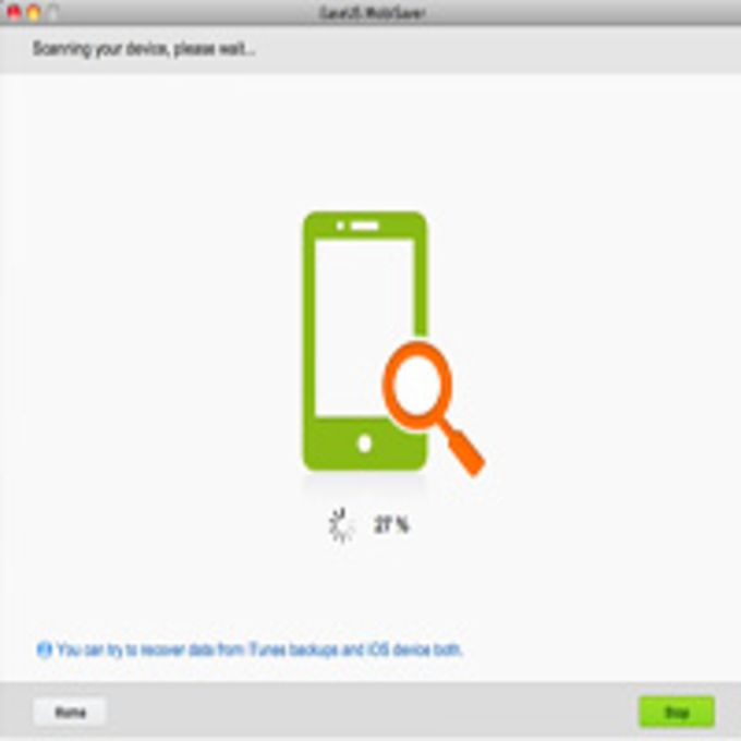 EaseUS MobiSaver Free for Mac