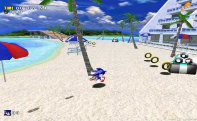 Sonic adventure dx download - Dx images download ...