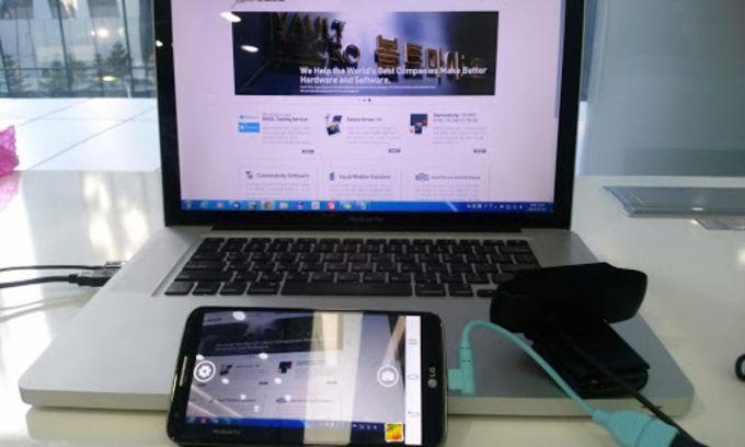 CameraFi - USB Camera  Webcam