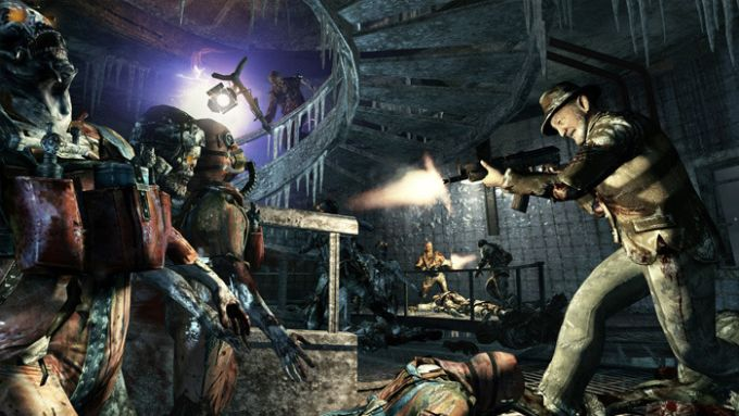 Call of Duty: Black Ops – Annihilation & Escalation Content Pack