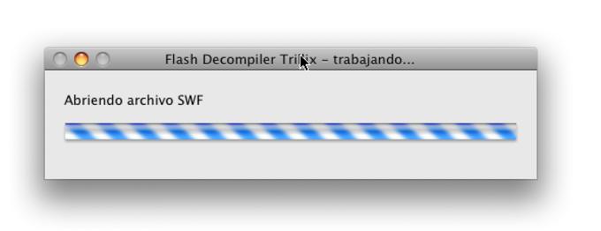 Flash Decompiler