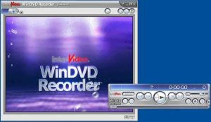 WinDVD Recorder