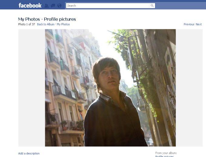 Facebook Lightbox Killer