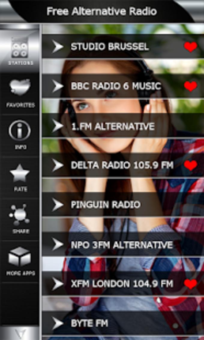 Free Alternative Radio