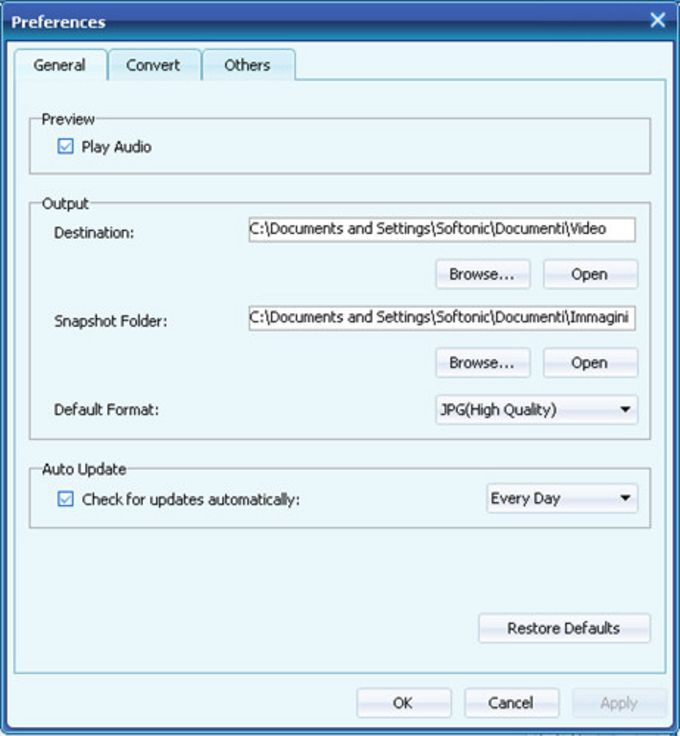 Xilisoft Zune Converter Suite