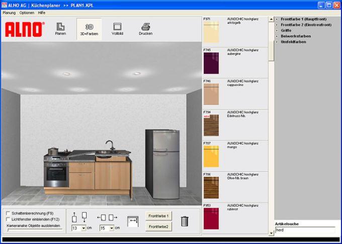 alno k chenplaner download. Black Bedroom Furniture Sets. Home Design Ideas
