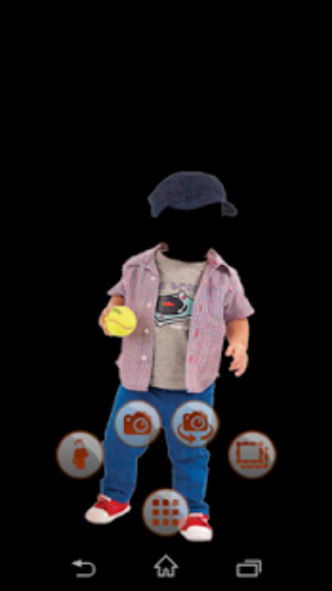 Baby Boy Fashion Suit