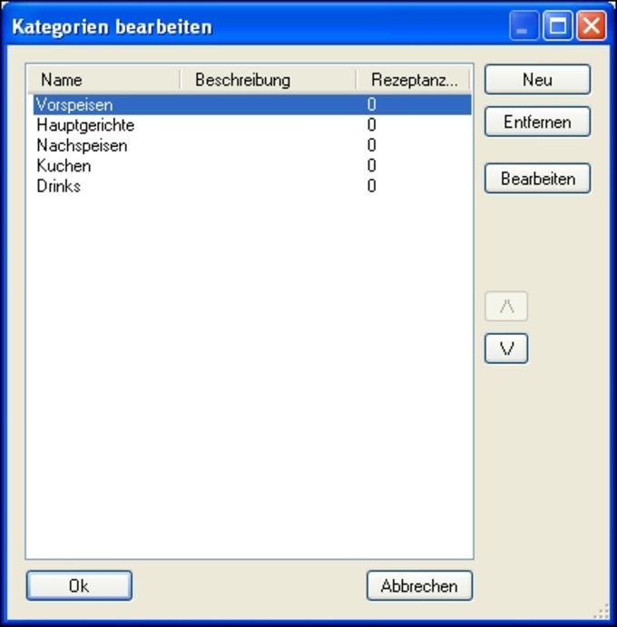 Kochbuch