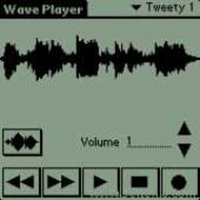 MTI WavePlayer