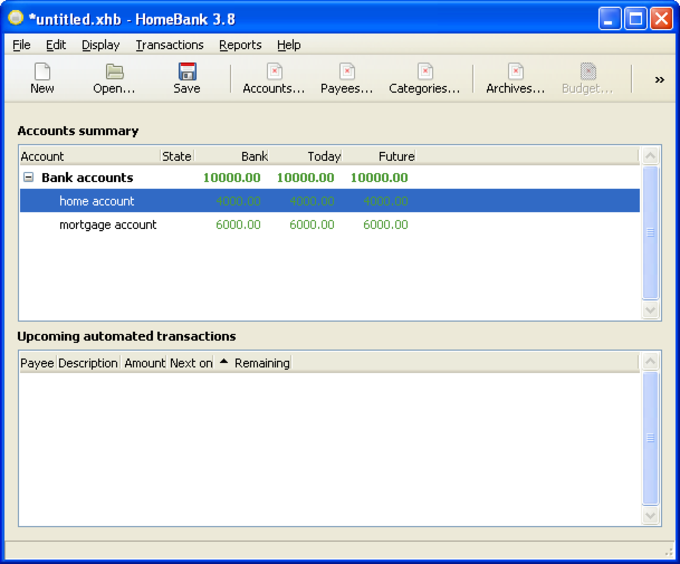 download personal finance management software for windows