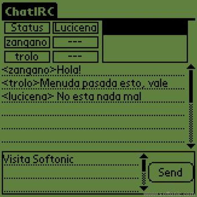 ChatIRC