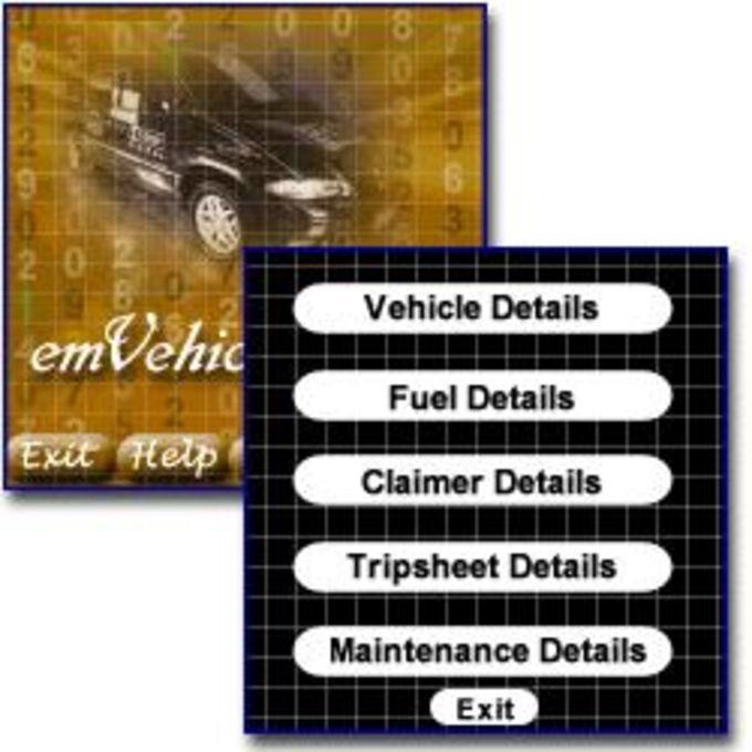 emVehicle Info