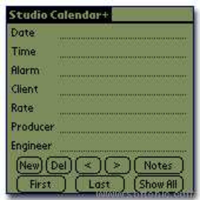 Studio Calendar+