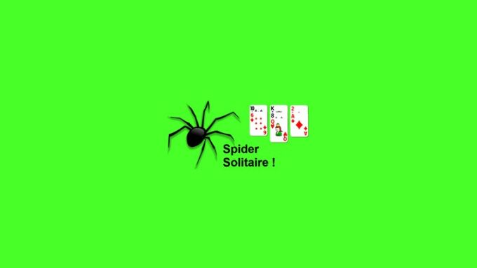 Spider Solitaire ! voor Windows 10