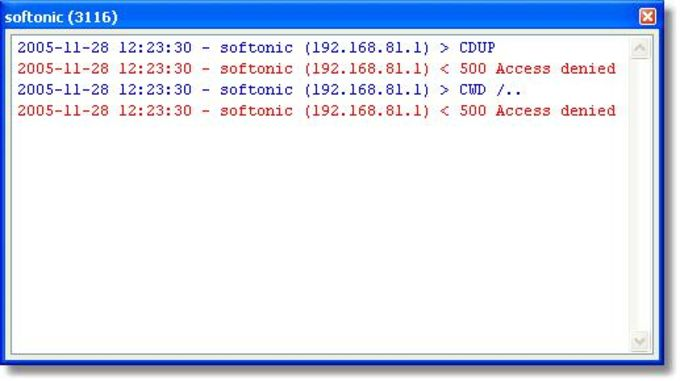 zFTPServer Suite