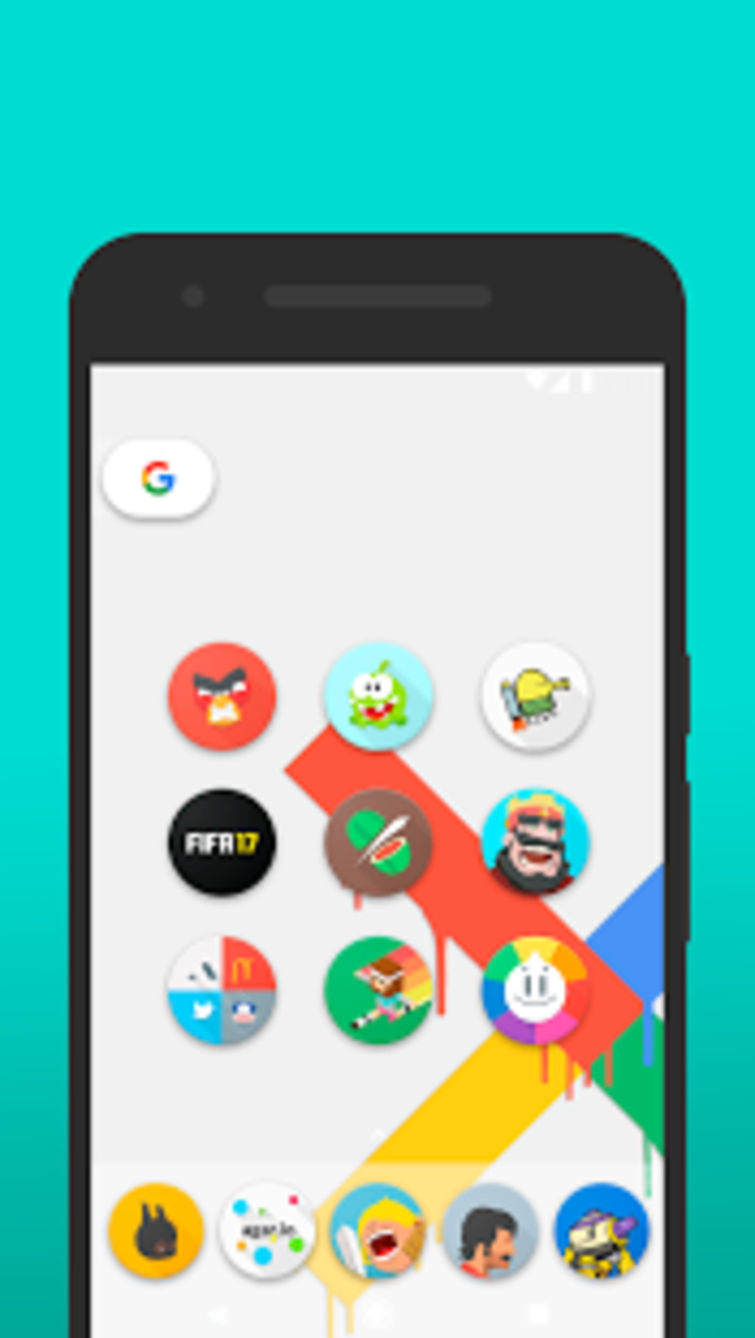 PIXXO UI - Icon Pack
