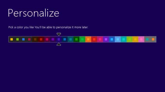 Windows 8 Upgrade Assistant