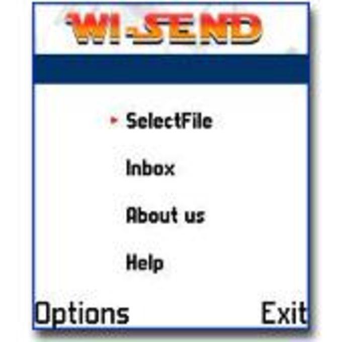 Wi-Send