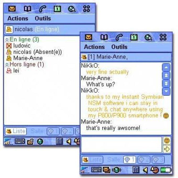 InstantSymbian 2005