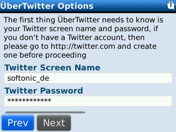 ÜberTwitter