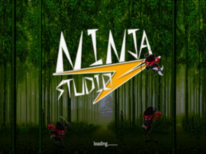 Ninja Kaka - Fruit Dojo