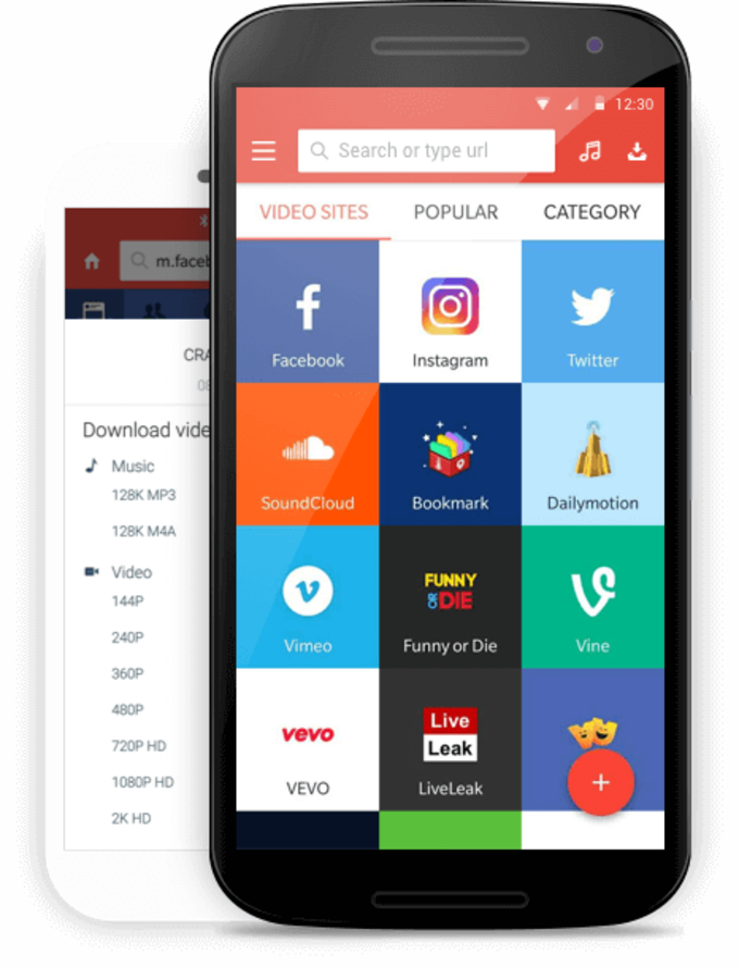 Snaptube for Android - Download
