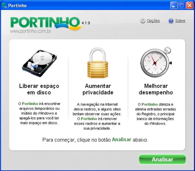 Portinho