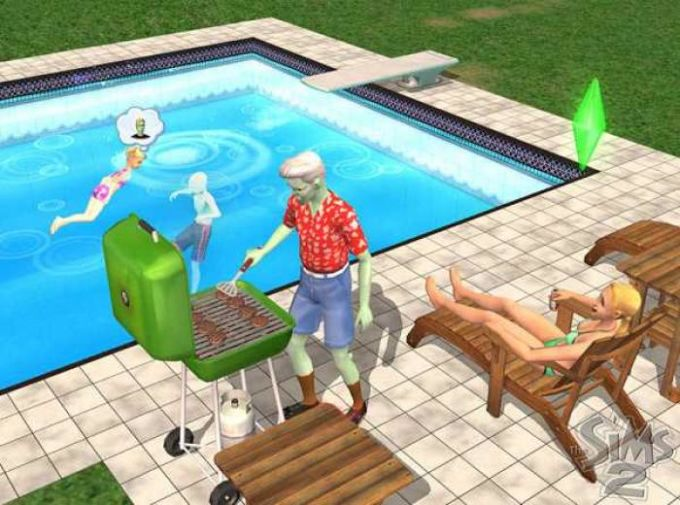 The Sims 2 HomeCrafter Plus