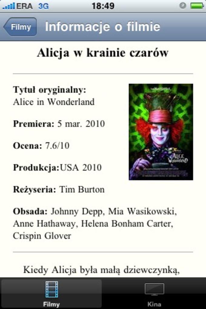 Repertuary.pl - Kraków