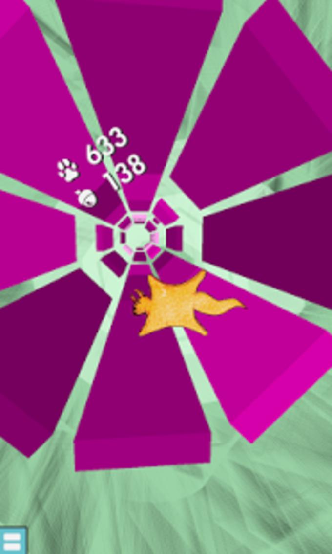 Octagon 360 Runner