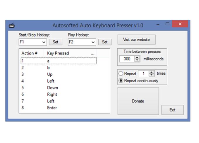 Free Autoboard Presser