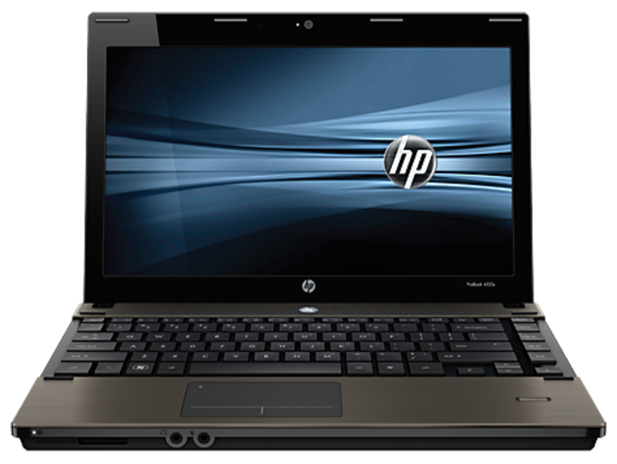 HP ProBook 4320s Notebook PC drivers