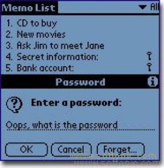 CryptoPad