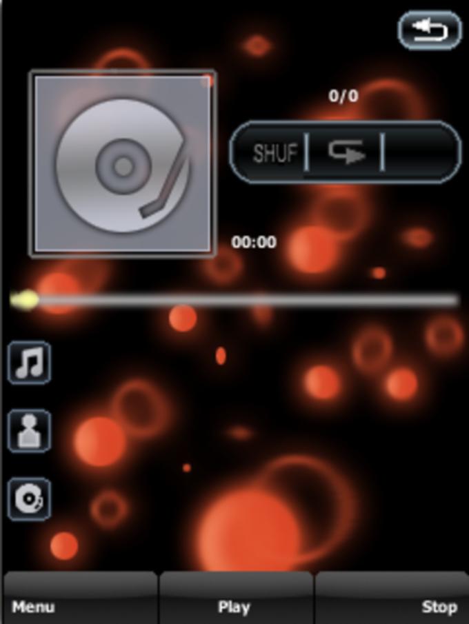 KD Player Walkman Avila Samsung