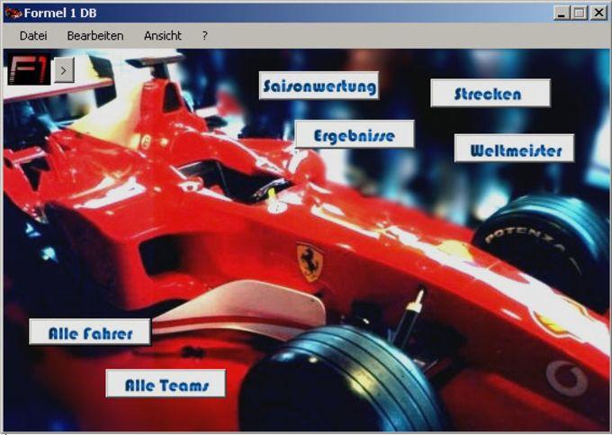 Formel 1 DB