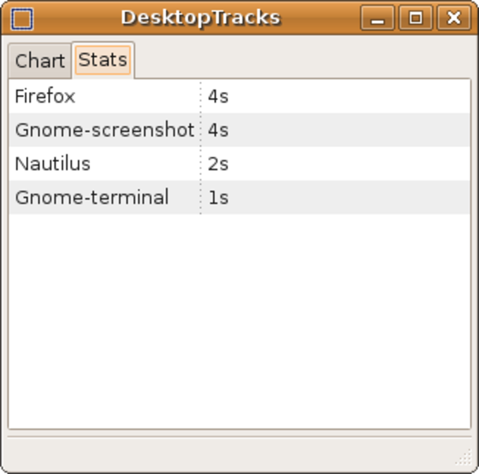DesktopTracks