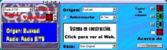 RadioWeb Manero