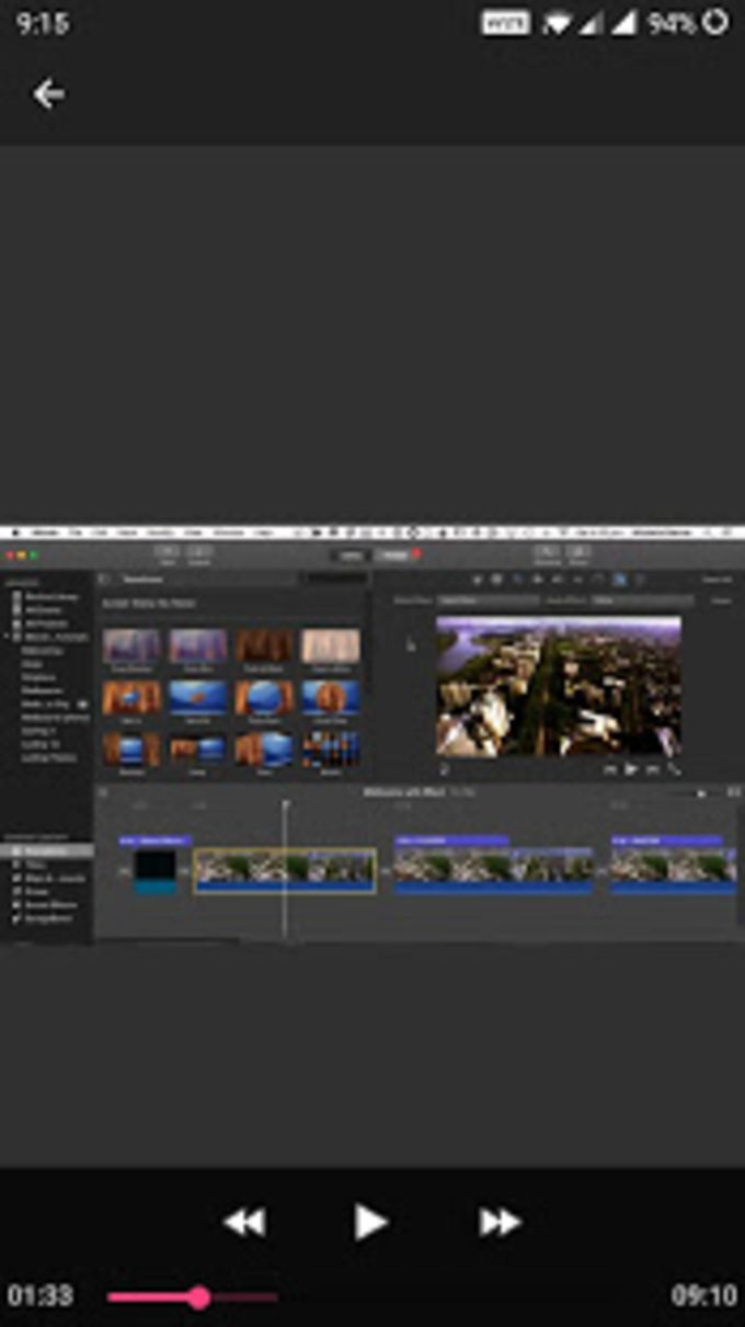 iMovie Guides