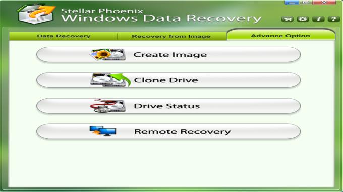 Stellar Phoenix RAID Recovery – Technician