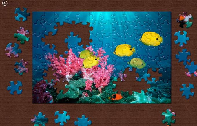 Microsoft Jigsaw for Windows 10