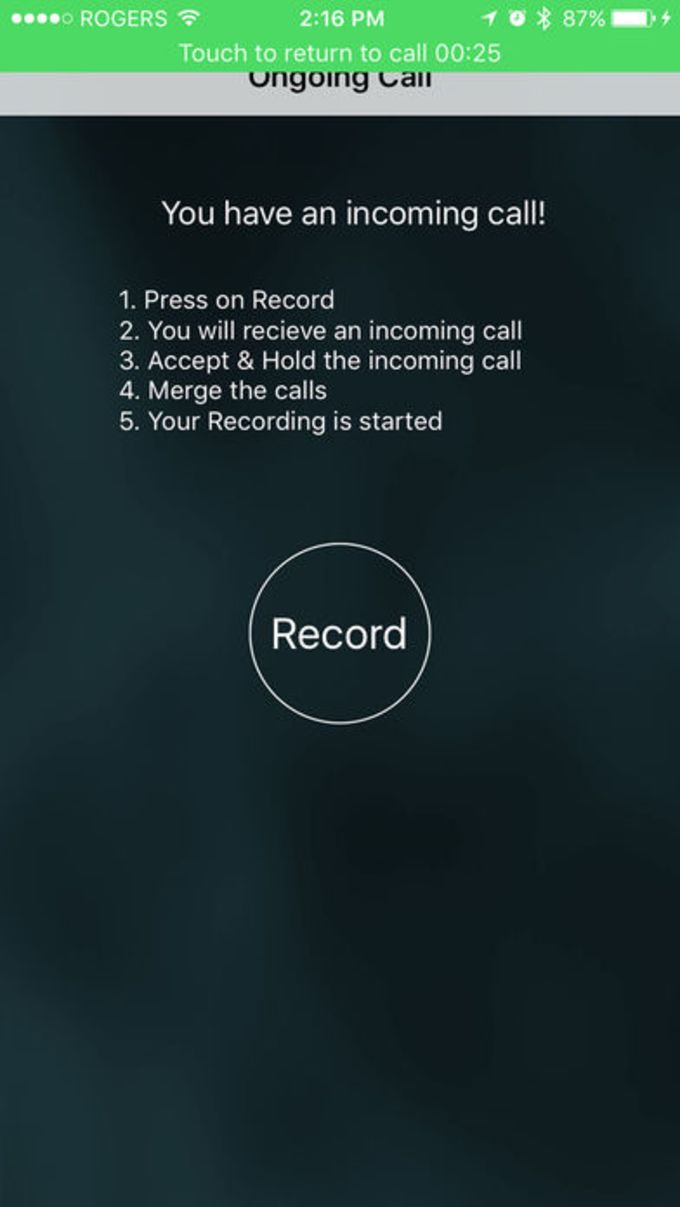 Automatic Call Recorder™ Pro