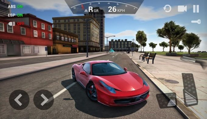Ultimate Car Driving Simulator For Android Download